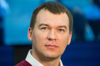Дегтярев: молодёжь — главный ресурс России