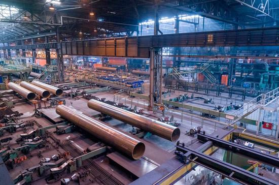 Строительство «Северного потока-2» может начаться без разрешения Дании