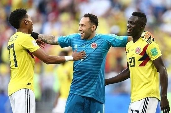 Стали известны все участники 1/8 финала чемпионата мира по футболу