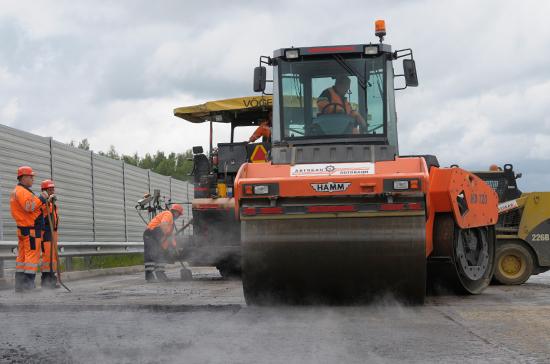 Правительство выделит 1 млрд рублей на строительство дороги Новосибирск — Юрга