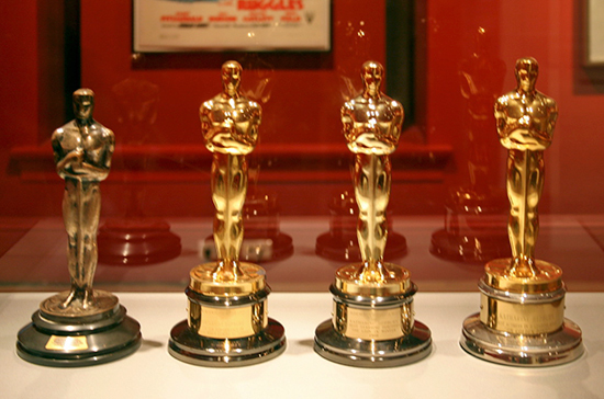 Американские кинокритики назвали возможных претендентов на «Оскара»