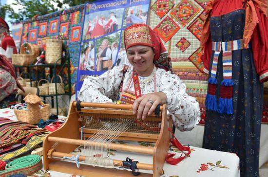 В России должен быть создан фонд страхования культурного наследия