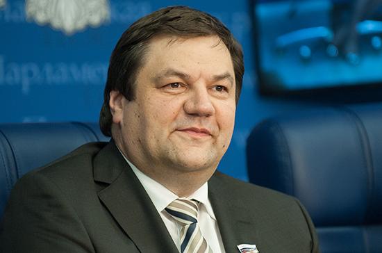 Фомин предложил новые льготы для отдыха сотрудников предприятий