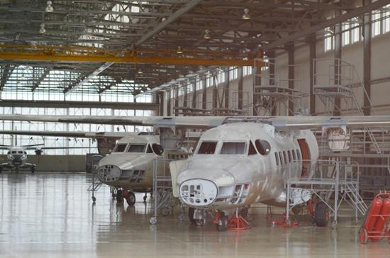 Гражданской авиации должны добавить денег