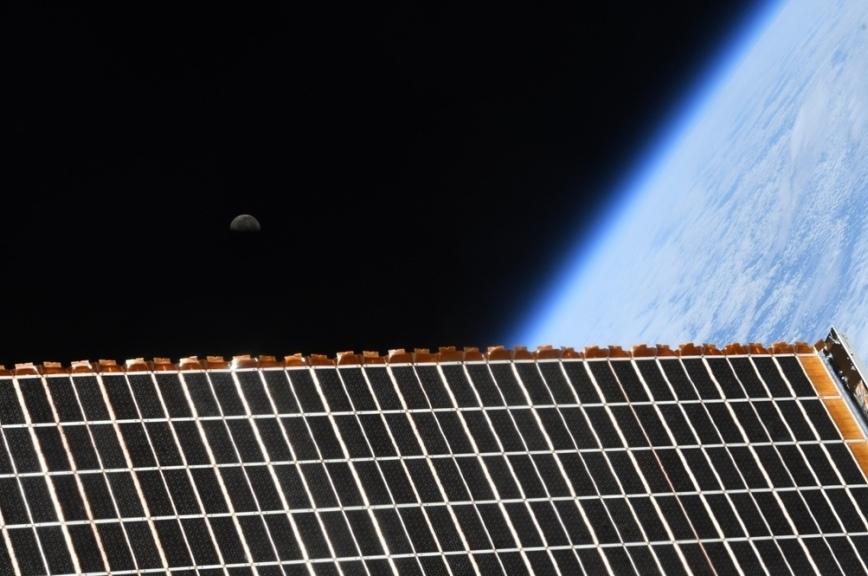 В России разрабатывают сверхлёгкие конструкции для космических изделий