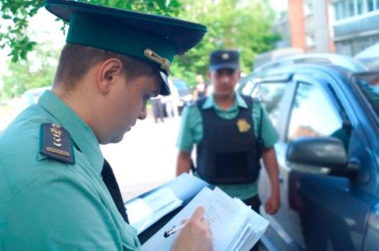 В Севастополе запустят систему «Дорожный пристав»