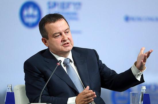 Россия может принять участие в обсуждении проблемы Косова