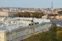 В Санкт-Петербурге вспоминают о первой советской выставке