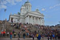 Хельсинки набивает себе цену