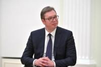 Вучич назвал ожидаемый визит Путина в Сербию большой честью для страны
