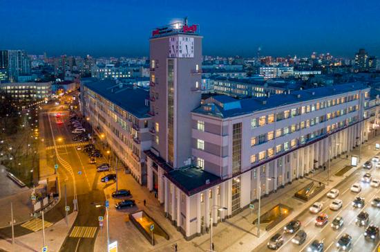 Правительство предложило кандидатов в совет директоров РЖД