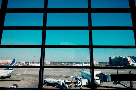 Внуково станет первым аэропортом со своей станцией метро