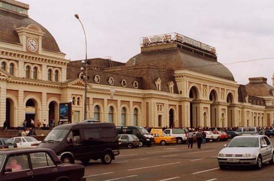 СМИ: Павелецкий вокзал будет реконструирован