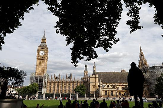 СМИ: в Великобритании провели секретную репетицию на случай смерти королевы