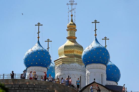 Православные ценности защитят на международном уровне