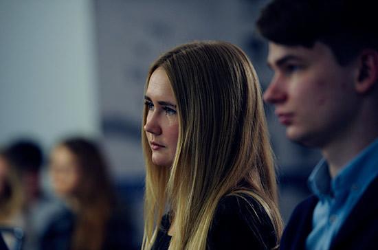Как попасть в Молодёжный парламент при Госдуме