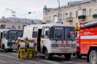 МЧС: более 270 тысяч ТЦ имеют нарушения пожарной безопасности