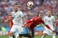 Российские «защищаки» — в четвертьфинале