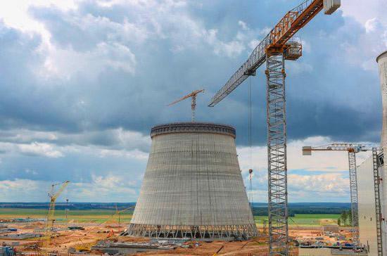 Литовский премьер надеется, что Росатом не станет вводить в строй Белорусскую АЭС