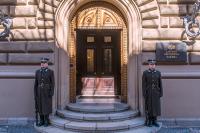 Опрос: партия «Единство» не попадёт в парламент Латвии