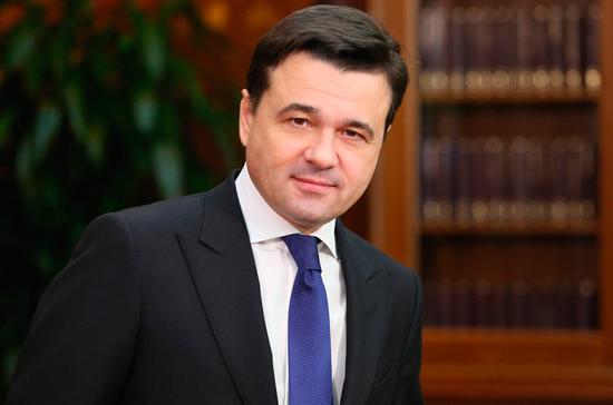 Воробьёв проверил благоустройство Богородского городского округа после жалоб жителей