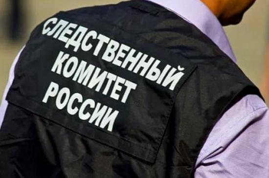В Петербурге на главу отдела СК на транспорте и местного жителя возбудили уголовное дело за взятку