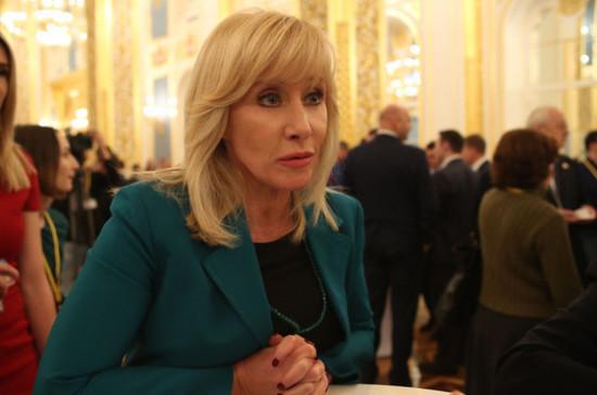 Работа над законопроектом о правах женщин в трудовых отношениях начнётся осенью