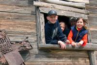 Многодетные семьи могут освободить от налога на имущество физлиц