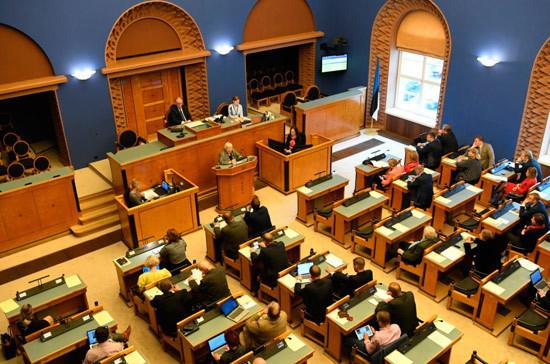 Эстонский депутат предложил запрещать русский язык в детсадах