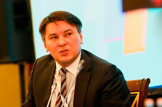 Трунин рассказал, как налоговый манёвр в нефтегазовой отрасли отразится на регионах