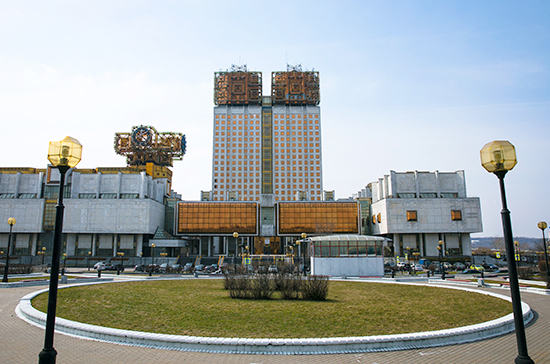 С  РАН будут согласовывать ликвидацию научных организаций