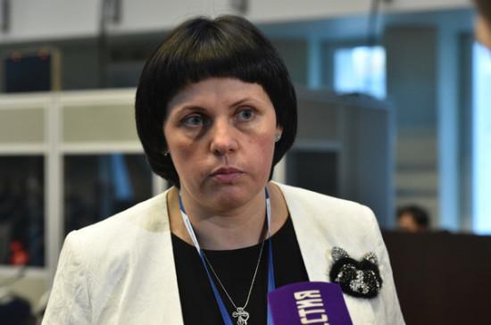 В Совете Федерации поддержали отмену уголовного наказания за репосты