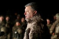 Раскрыты планы Порошенко начать большую войну в Донбассе