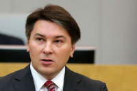 Госдума приняла в первом чтении законопроект о налоговом манёвре