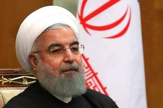 Иран и «пятёрка» будут вместе защищать свои компании от санкций США