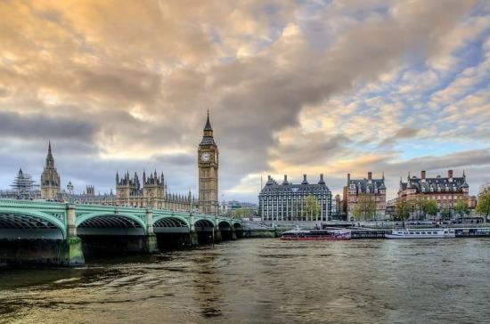 Посольство РФ в Лондоне выявило паранойю у британской газеты The Times