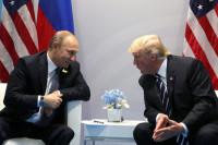 Песков: готовность Путина и Трампа к встрече — позитивный шаг