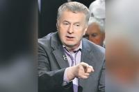 Владимир Жириновский: национальный вопрос погубил СССР