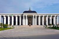 Москва и Ашхабад развивают стратегическое взаимодействие