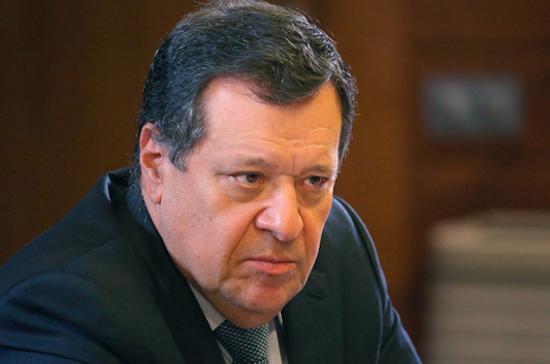 Макаров заявил о необходимости принять новый Налоговый кодекс