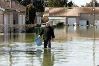 Более 100 домов затоплено во время паводка в Забайкальском крае