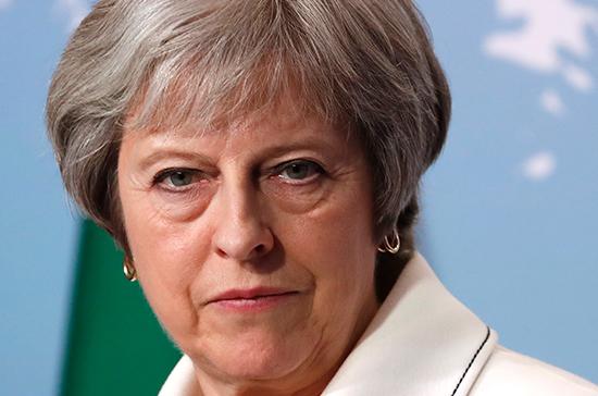 Лондон уже не может скрывать кризис власти