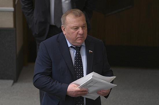 В Госдуме пообещали ответить на усиление НАТО