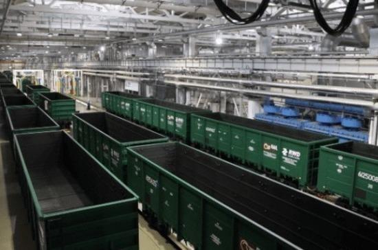 Владельцы грузовых вагонов будут обновлять парк