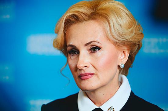 Яровая прокомментировала слова эстонского военного про «победу» над Россией