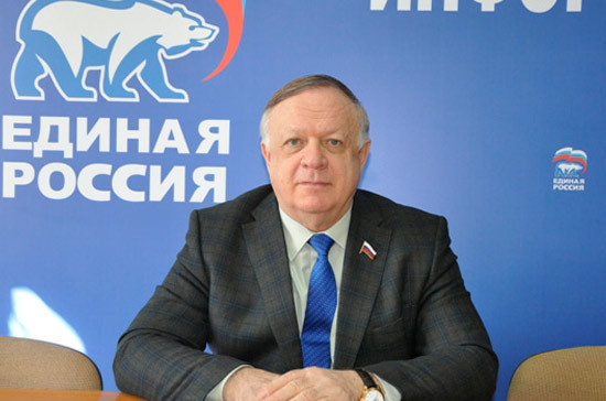 В Госдуме назвали условие для возобновления диалога между Россией и НАТО