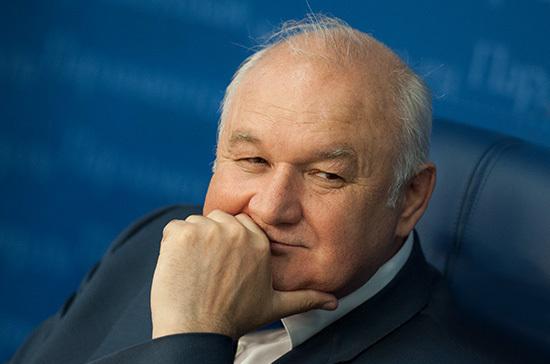 Гильмутдинов войдёт в состав Межправкомиссии России и Германии по вопросам российских немцев