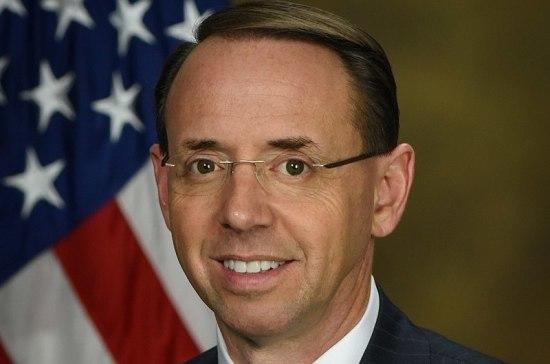 Вашингтон предъявил сотрудникам ГРУ обвинения во вмешательстве в выборы