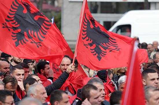 На юге Сербии может возникнуть новый очаг напряжённости