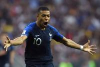 Сборная Франции по футболу выиграла чемпионат мира в России